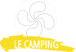 camping au Pays Basque