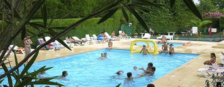 Pays Basque Campsite  Star Campsite In Urrugne  Holiday Lets