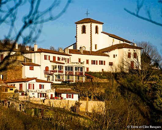 vacances en camping Pays Basque