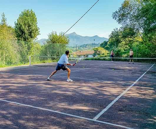 vacances sportives Pays Basque